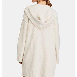 Free People Sweaters - free people snow angel cardigan